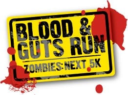 Centreville Virginia Blood and Guts Run 2015