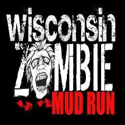 Milwaukee Wisconsin Zombie Mud Run 2015