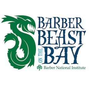 Barber Beast on the Bay