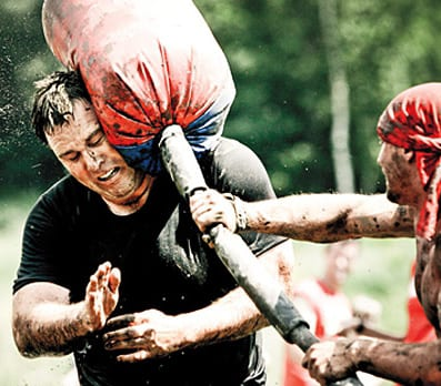 Spartan Race Las Vegas >> The Gladiator is Dead; Long Live the Gladiator!