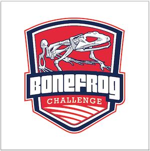 BoneFrogChallengeLogo