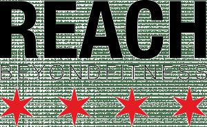 REACH Beyond Fitness Logo