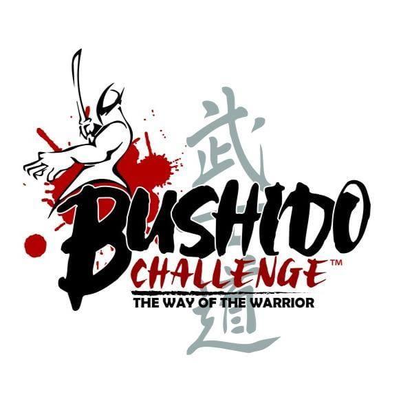 BushidoChallengeLogo
