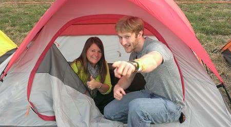 toughest-couple_tent