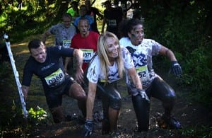 Xrunner Extreme Obstacle Race