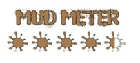 mud meter