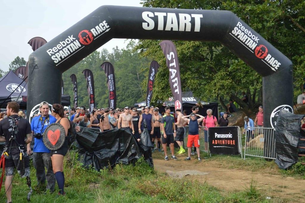 Asheville 2015 Start1
