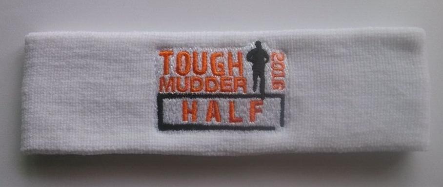 TM Half Headband Sample