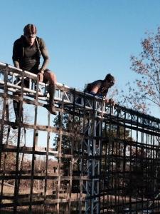 Winnsboro Cargo Net