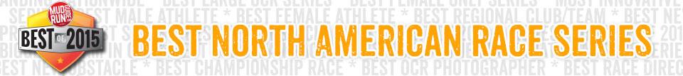 Best North American Race Series