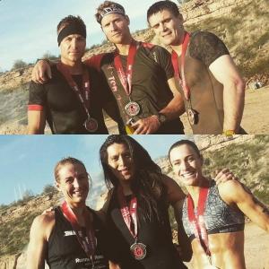 Photo Credit: Spartan Race