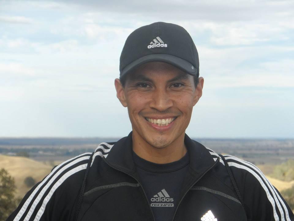 Daniel Villarruel
