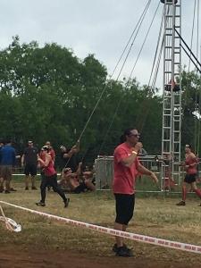 Spartan Race Austin