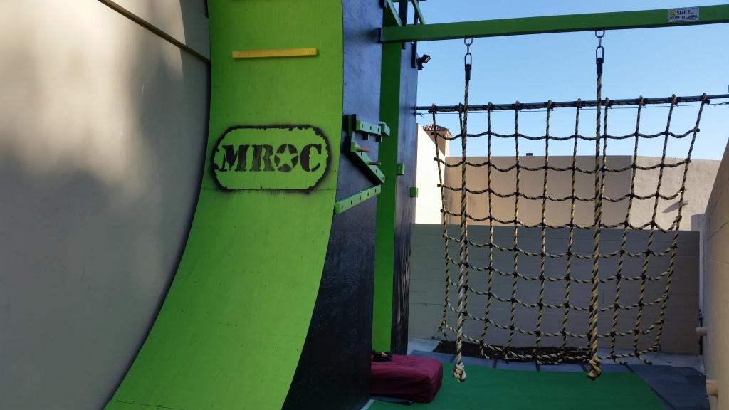 MROC_Warped_Wall