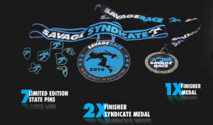 Savage Race Syndicate