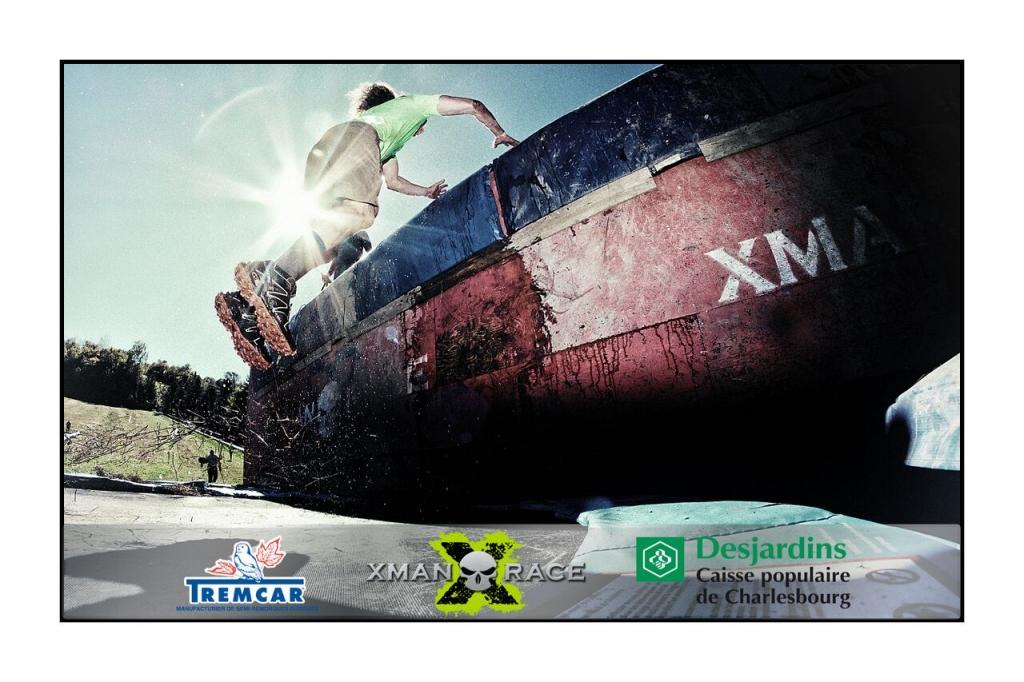 XMAN Race Series