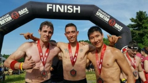 SPARTAN BOSTON SAT MEN