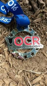ocrec medal