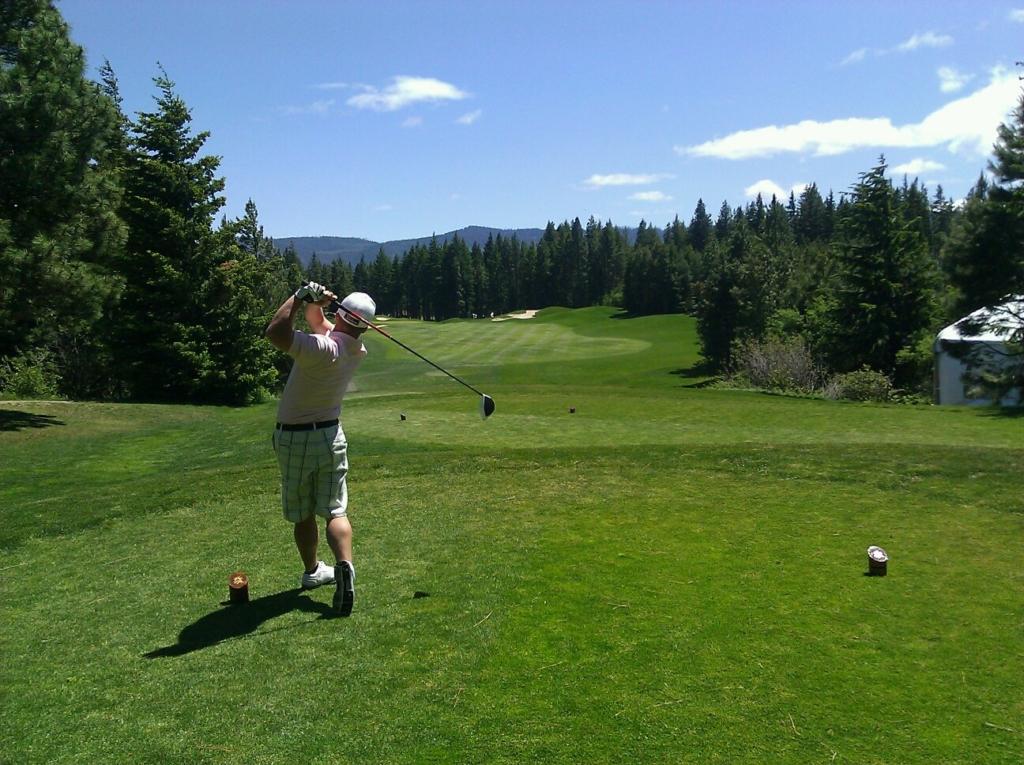 Golfer_swing