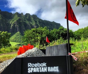 spartan race hawaii 2