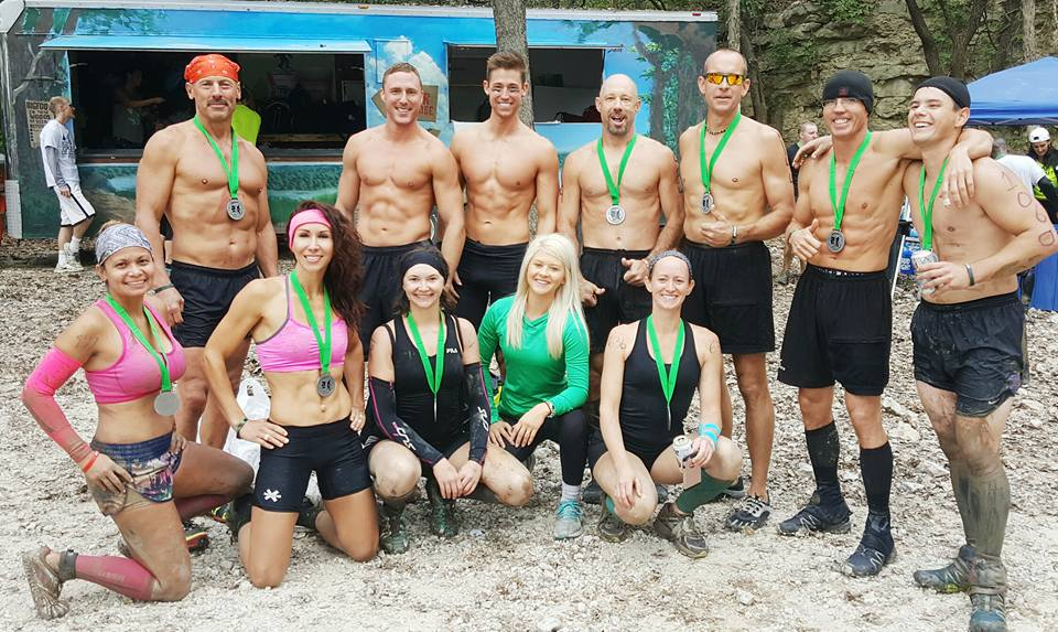 Nebraska OCR athletes with a strong showing at CTG-XTC.