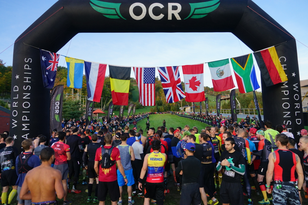 How to find OCR World Championship Photos