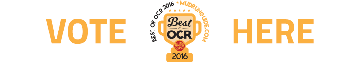2016 MRG Best of OCR Voting
