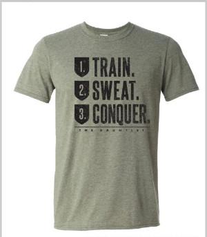 Virtual Training Shirt