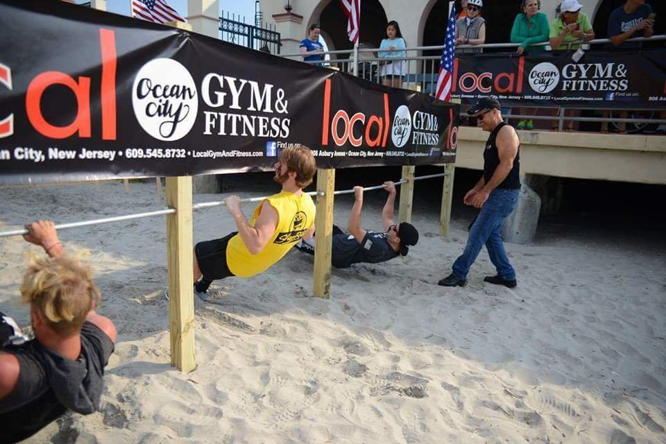 Ocean City Local Gym