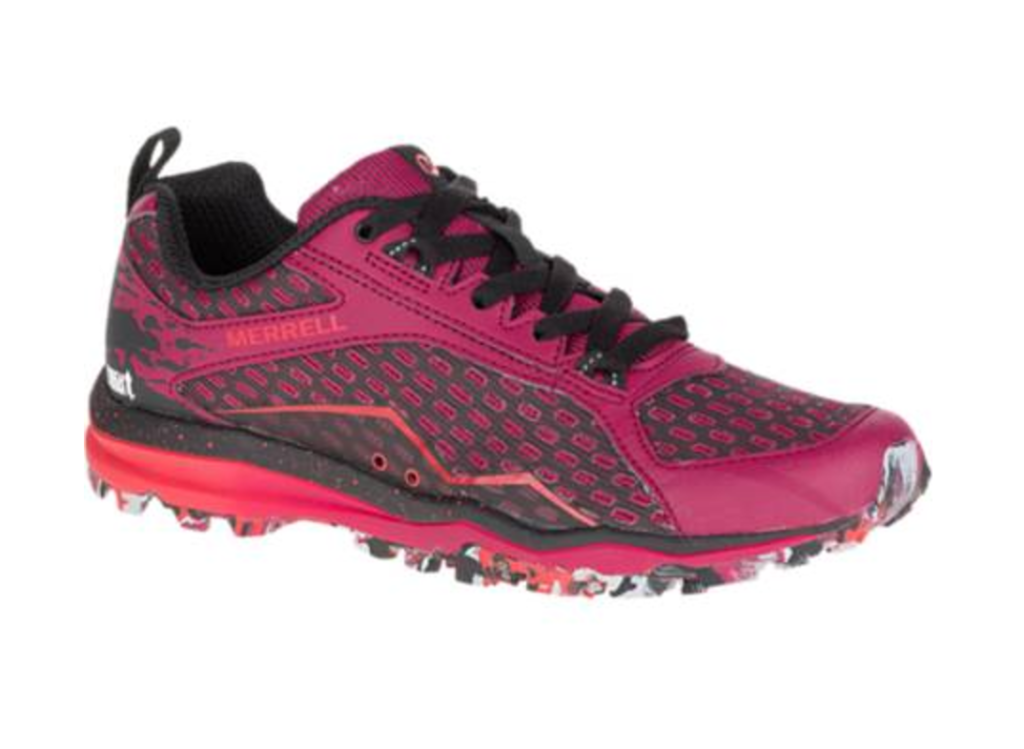 Best Shoes for Obstacle Course Races, Mud Runs, and OCRs