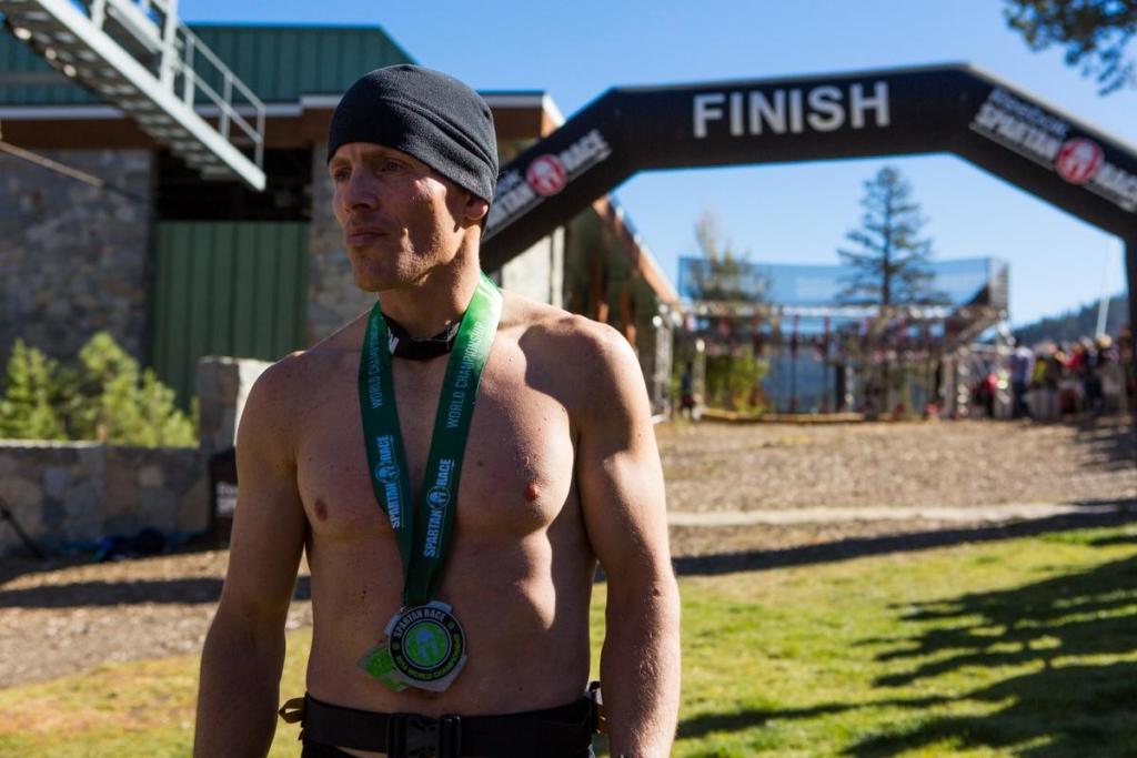 2017 Spartan Race World Championships Men to Watch